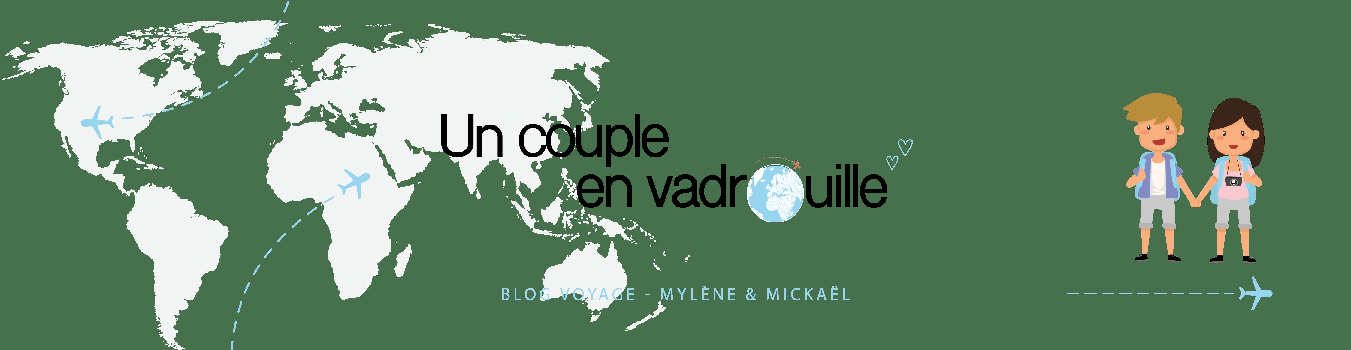 Un couple en Vadrouille